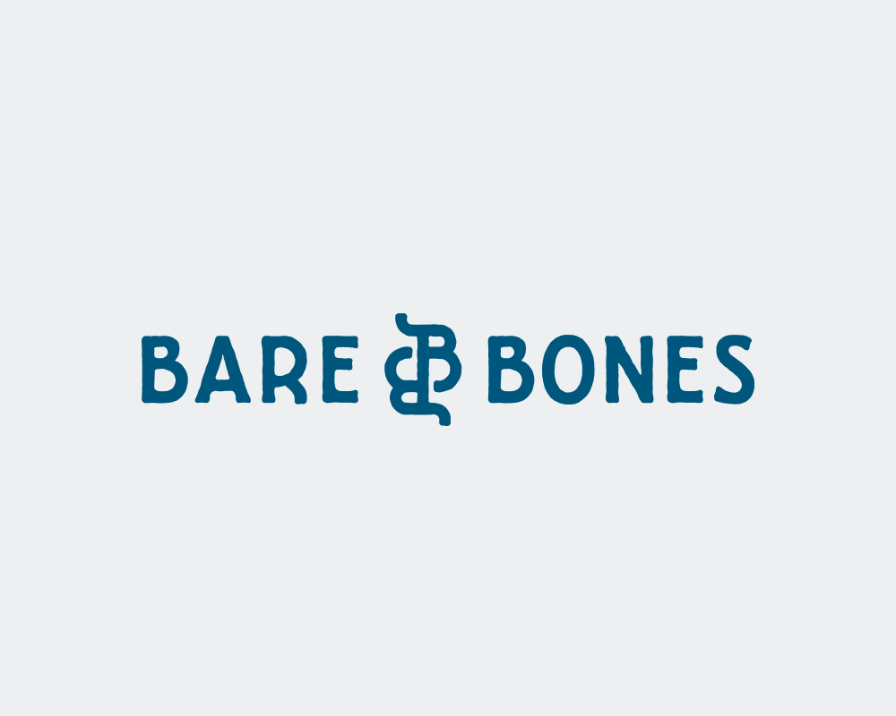 Bare and Bones