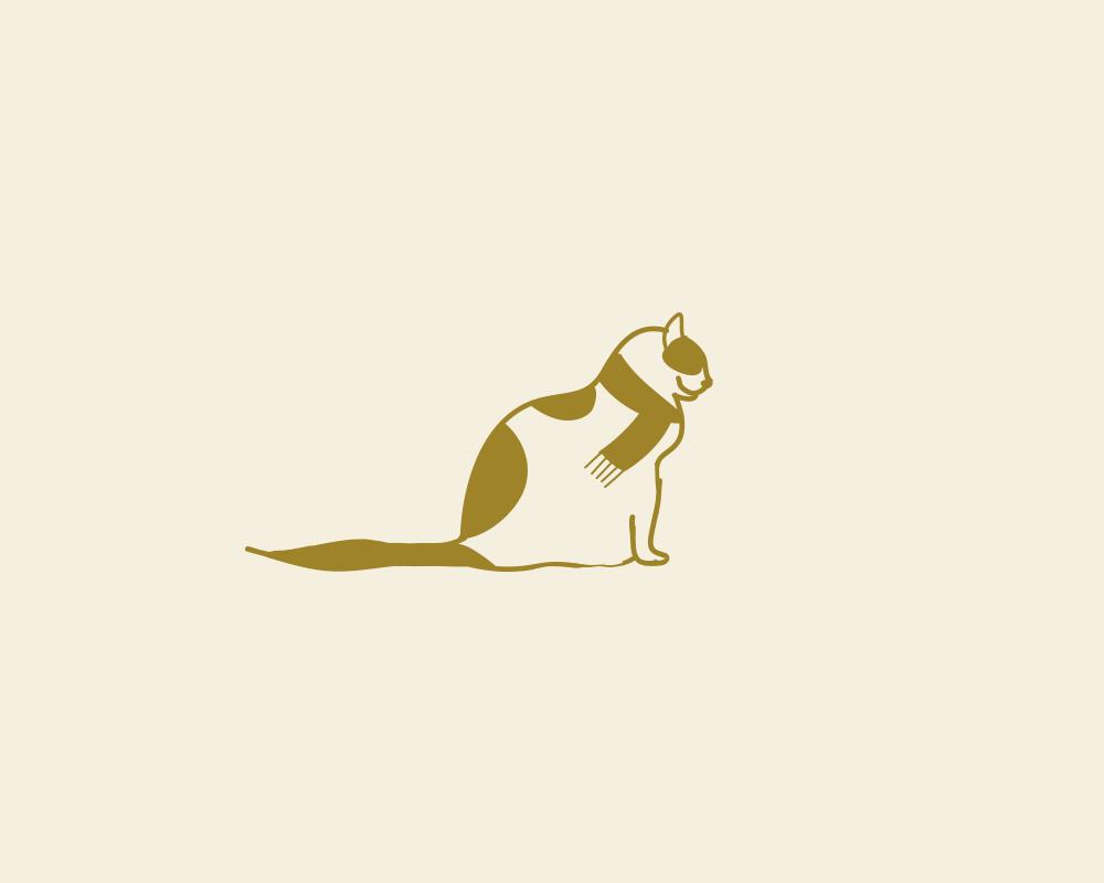Catscarf
